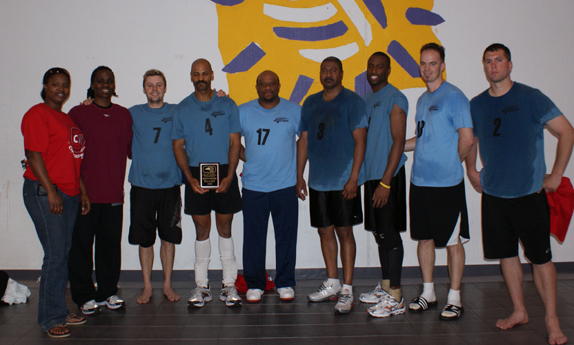 International Jammers - Men's Silver Finalist