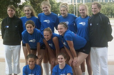 HPC Blue Team picture