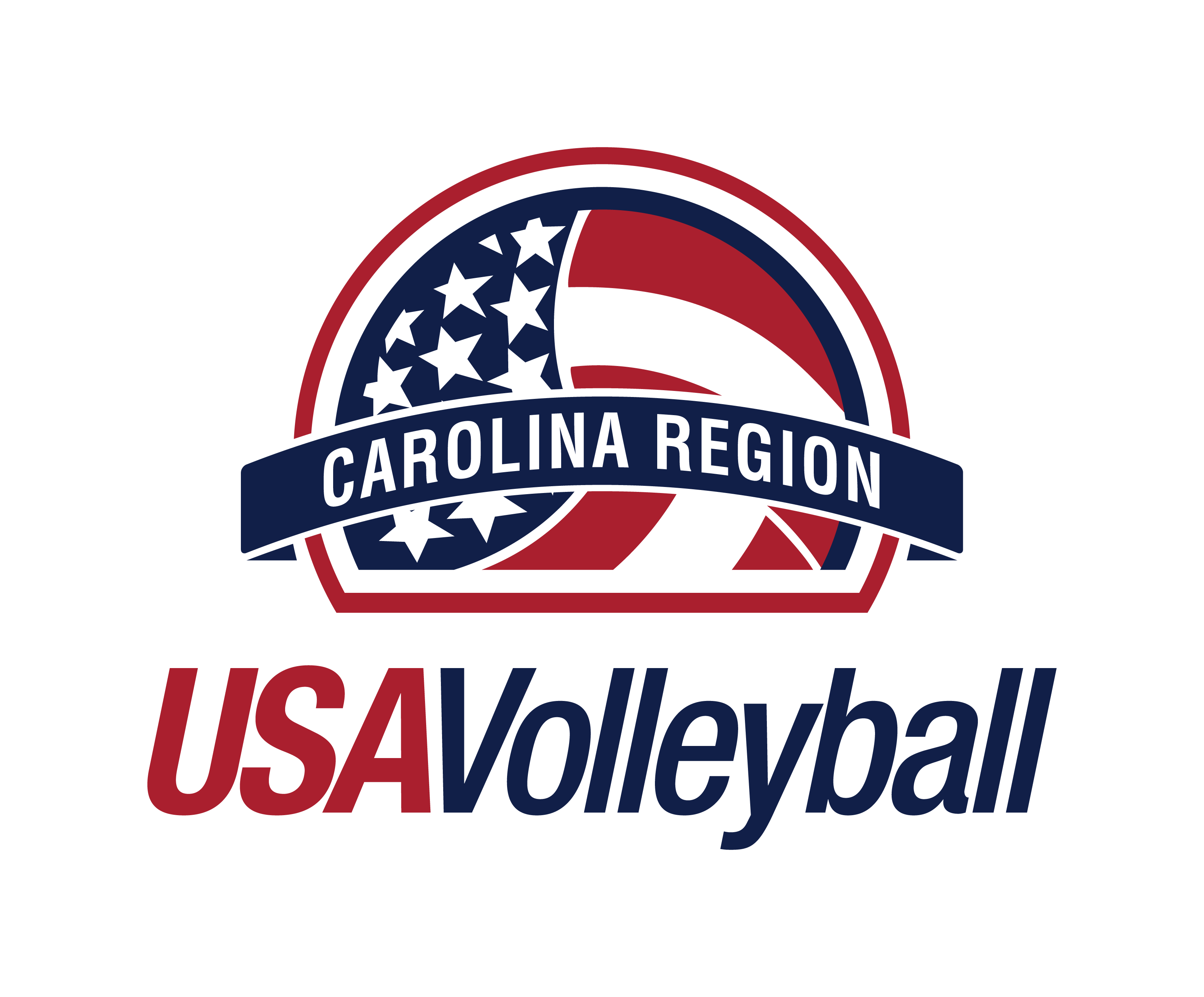 Carolina Region Volleyball